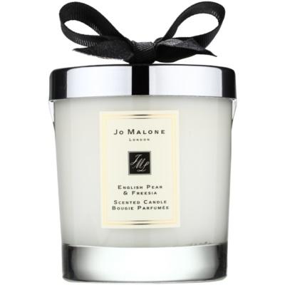 Jo Malone English Pear & Freesia bougie parfumée