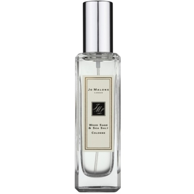 Jo Malone Wood Sage & Sea Salt одеколон без кутийка унисекс