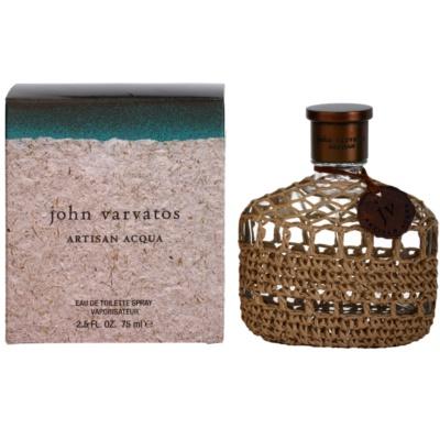 John Varvatos Artisan Acqua eau de toilette per uomo