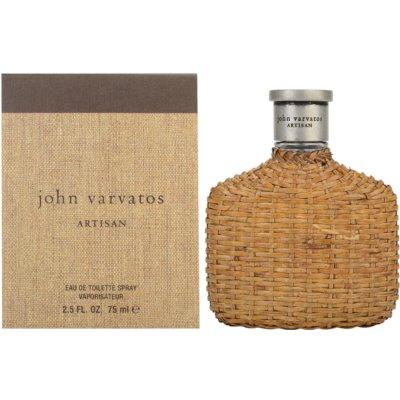 John Varvatos Artisan eau de toilette per uomo