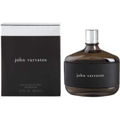 John VarvatosJohn Varvatos