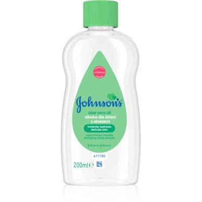 Johnson's BabyCare