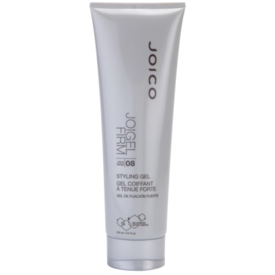 Joico Style and Finish gel coiffant  fixation forte