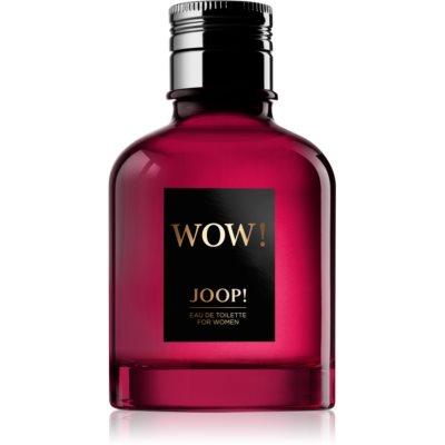JOOP! Wow! for Women toaletní voda pro ženy