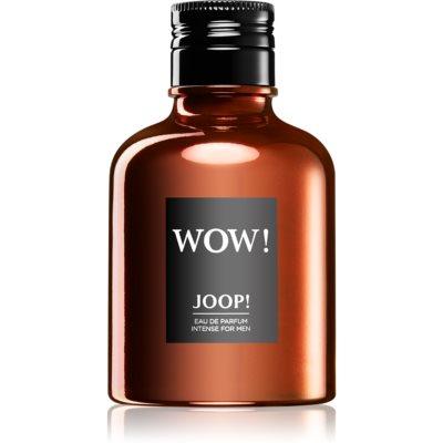 JOOP! Wow! Intense woda perfumowana dla mężczyzn