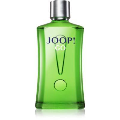 JOOP!Go