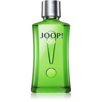 JOOP! Go woda toaletowa dla mężczyzn
