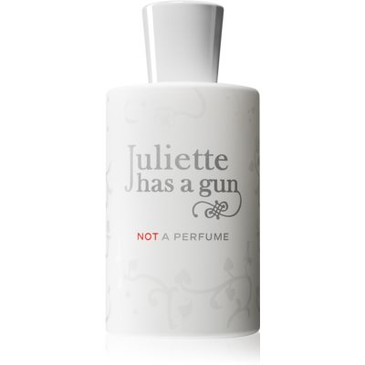Juliette has a gunNot a Perfume