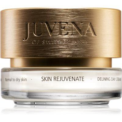 Juvena Skin Rejuvenate Delining denný protivráskový krém pre normálnu až suchú pleť