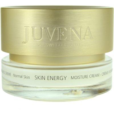 Juvena Skin Energy hydratačný krém pre normálnu pleť
