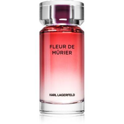Karl LagerfeldFleur de Mûrier