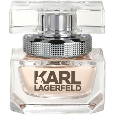 Karl LagerfeldKarl Lagerfeld for Her