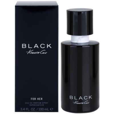 Kenneth Cole Black for Her Eau de Parfum für Damen