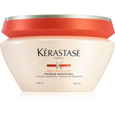 Kérastase Nutritive Magistral intensive nährende Maske für extrem trockenes und empfindliches Haar