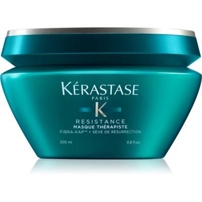 Kérastase Résistance Masque Thérapiste maschera rigenerante per capelli molto danneggiati
