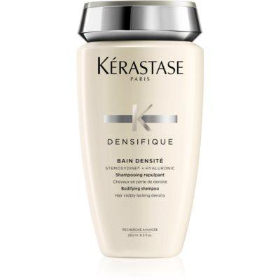 Kérastase Densifique Bain Densité szampon nawilżający i wzmacniający Włosy pozbawione gęstości