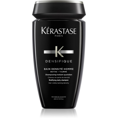 Kérastase Densifique Bain Densité Homme Refreshing and Firming Shampoo for Men