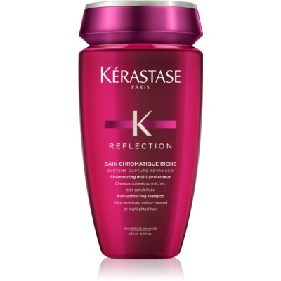 KérastaseReflection Bain Chromatique Riche
