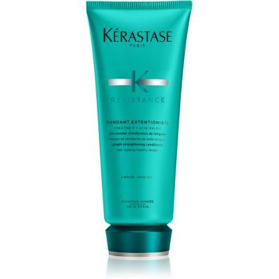 Kérastase Résistance Fondant Extentioniste acondicionador para el crecimiento y fortalecimiento del cabello desde las raíces