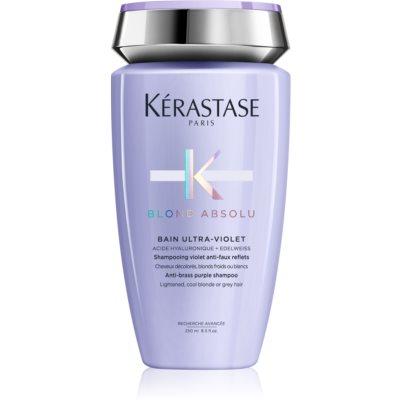 KérastaseBlond Absolu Bain Ultra-Violet