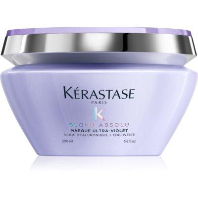KérastaseBlond Absolu Masque Ultra-Violet