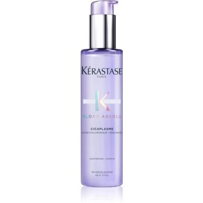 Kérastase Blond Absolu Cicaplasme final care For Blondes And Highlighted Hair