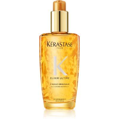 KérastaseElixir Ultime L'huile Originale