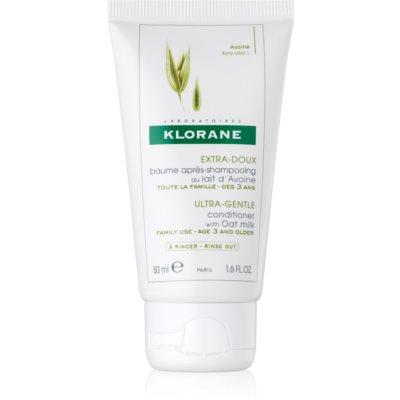 KloraneOat Milk