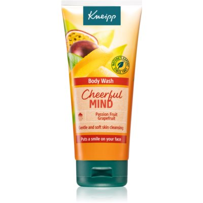 KneippCheerful Mind Passion Fruit & Grapefruit
