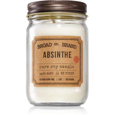KOBOBroad St. Brand Absinthe