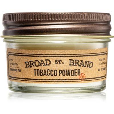 KOBOBroad St. Brand Tobacco Powder