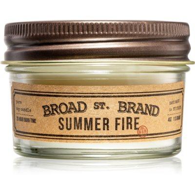 KOBOBroad St. Brand Summer Fire