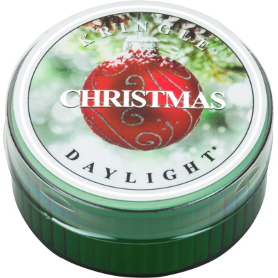 Kringle Candle Christmas duft-teelicht