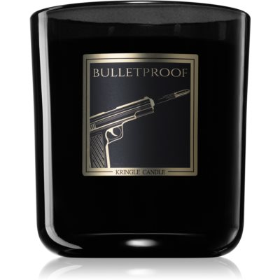 Kringle CandleBlack Line Bulletproof