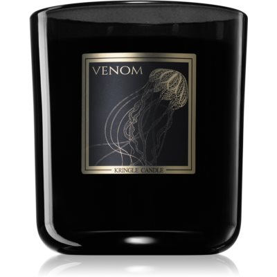 Kringle CandleBlack Line Venom