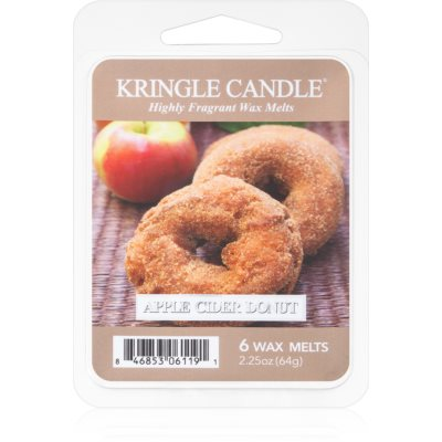 Kringle Candle Apple Cider Donut duftwachs für aromalampe