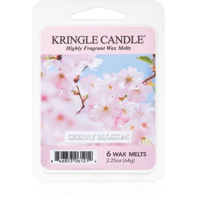 Kringle CandleCherry Blossom