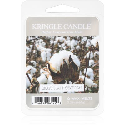 Kringle Candle Egyptian Cotton duftwachs für aromalampe