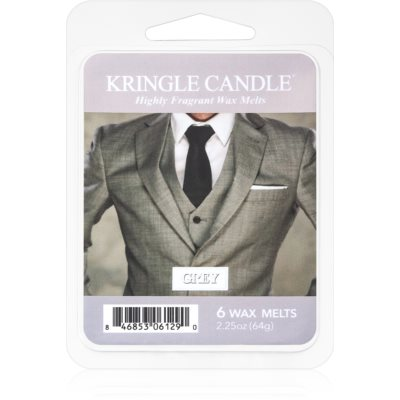Kringle Candle Grey duftwachs für aromalampe