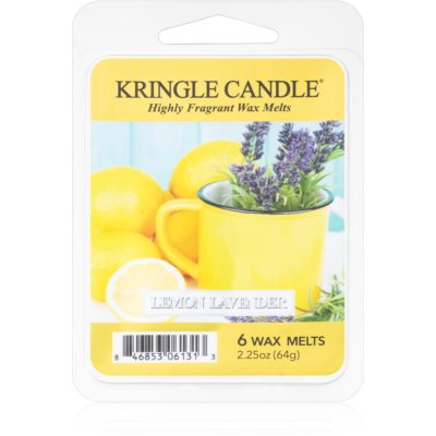 Kringle CandleLemon Lavender