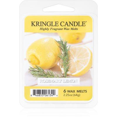 Kringle CandleRosemary Lemon