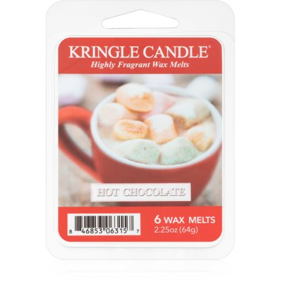 Kringle CandleHot Chocolate