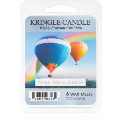 Kringle CandleOver the Rainbow