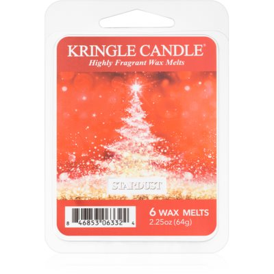 Kringle CandleStardust
