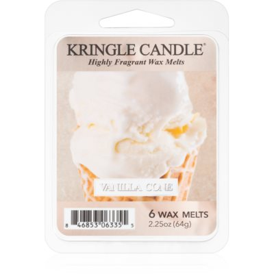 Kringle CandleVanilla Cone