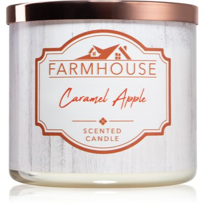 Kringle CandleFarmhouse Caramel Apple