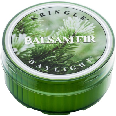 Kringle Candle Balsam Fir teelicht