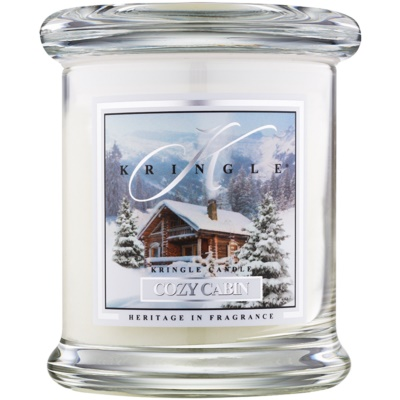 Kringle CandleCozy Cabin