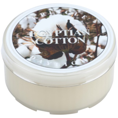 Kringle CandleEgyptian Cotton