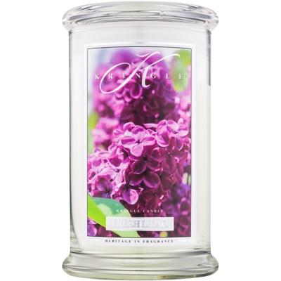 Kringle CandleFresh Lilac
